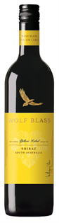 Wolf Blass Shiraz Yellow Label 2013 750ml